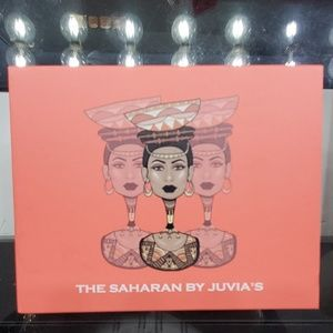 The saharan juvia